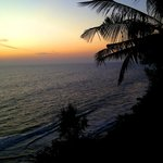 Varkala SeaShore Beach Resort resmi