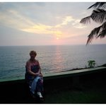 Bild från Varkala SeaShore Beach Resort