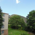 Φωτογραφία: Pollock Halls - Edinburgh First