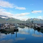 Holiday Inn Express Seward Harbor Foto
