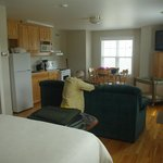 Φωτογραφία: Point of View Suites at Louisbourg Gates
