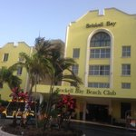 Foto van Brickell Bay Beach Club & Spa