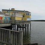 Φωτογραφία: Loyalist Lakeview Resort Summerside