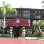 صورة فوتوغرافية لـ ‪BEST WESTERN PLUS Carpinteria Inn‬