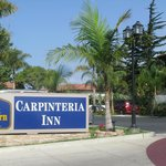 BEST WESTERN PLUS Carpinteria Inn resmi