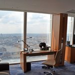 Photo de Shangri-La Hotel at The Shard, London
