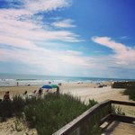 Surfside Beach july 2014