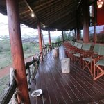 Φωτογραφία: Serengeti Simba Lodge