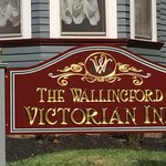 Foto de The Wallingford Victorian Inn
