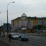 Photo de Golden Tulip Warsaw Centre