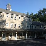 Φωτογραφία: Berkshire Hills Country Inn