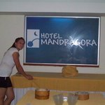 Photo de Mandragora Hotel Pousada