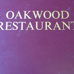 Oakwood Restaurant Foto