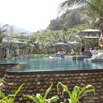 InterContinental Danang Sun Peninsula Resort照片