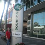Bourbon Joinville Business Hotel Foto