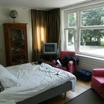 Photo de Rembrandt Park Guesthouse