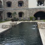 Photo of Los Mandarinos Boutique Spa & Hotel Restaurant