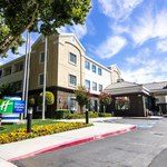 Holiday Inn Express San Jose International Arpt
