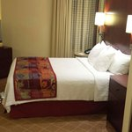 Residence Inn Columbus Downtown照片
