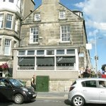 The Dunvegan Hotel