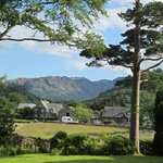 The Borrowdale Gates Hotel의 사진