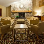 Φωτογραφία: AmericInn Lodge & Suites Blue Earth