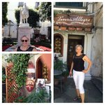 Exploring Sorrento and its many attractions