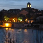 Pierre & Vacances Pont-Royal en Provence Holiday Villages resmi