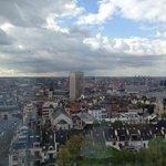 The Hotel - Brussels resmi