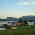 Seaside Suites Gros Morne Newfoundland Foto