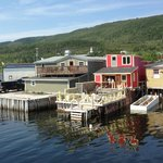 ภาพถ่ายของ Seaside Suites Gros Morne Newfoundland