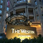 The Westin Georgetown, Washington D.C. resmi