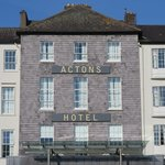Photo de Actons Hotel