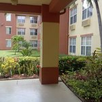 Φωτογραφία: Crestwood Suites of Fort Myers