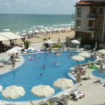 Foto de Obzor Beach Resort