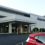Days Inn Alexandria-South resmi