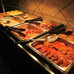 Tuesday Lunch Buffet