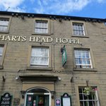 Foto Harts Head Inn