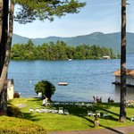 Chelka Lodge on Lake George의 사진