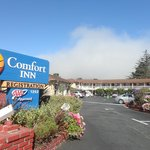 Foto Comfort Inn Monterey by the Sea