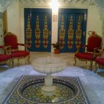 Photo de Moroccan House Hotel Casablanca