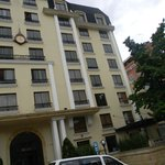 Φωτογραφία: Hotel Estelar Suites Jones