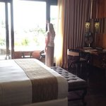 Foto The Seminyak Beach Resort & Spa