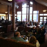 Mt. McKinley Princess Wilderness Lodge resmi