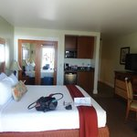 Foto van BEST WESTERN PLUS Shore Cliff Lodge