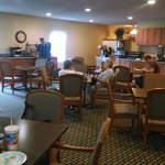 BEST WESTERN Pine Springs Inn resmi