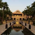 Foto van The Palace at One & Only Royal Mirage Dubai