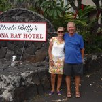Foto di Uncle Billy's Kona Bay Hotel