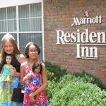 Residence Inn Atlanta Alpharetta/North Point Mall resmi