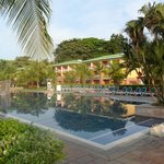 Royal Decameron Beach Resort, Golf & Casino resmi